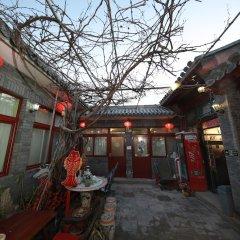 Отель Beijing Bieyuan Courtyard Hotel Китай, Пекин - отзывы, цены и фото номеров - забронировать отель Beijing Bieyuan Courtyard Hotel онлайн фото 6