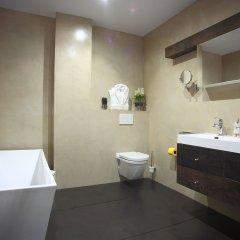 Отель L'impronta ванная фото 2