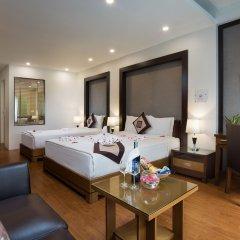 Отель Splendid Star Grand Hotel Вьетнам, Ханой - отзывы, цены и фото номеров - забронировать отель Splendid Star Grand Hotel онлайн фото 3