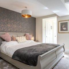 Апартаменты 1 Bedroom Apartment Near Central Brighton комната для гостей фото 4