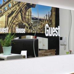 Отель Guest House Pirelli интерьер отеля фото 2