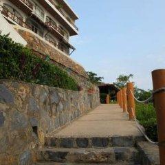 Отель Villas El Morro