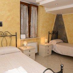 Отель Casa Magaldi Саландра комната для гостей фото 4
