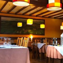 Hotel Rural La Pradera питание
