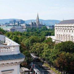 Отель Duschel Apartments Vienna Австрия, Вена - отзывы, цены и фото номеров - забронировать отель Duschel Apartments Vienna онлайн