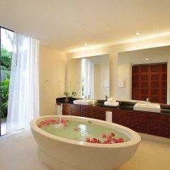 Отель Villa Padma ванная фото 2