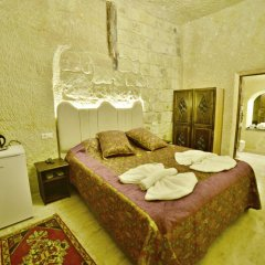 Dedeli Konak Cave Hotel Ургуп удобства в номере