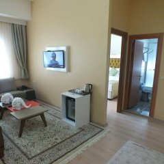 Emirtimes Hotel Турция, Стамбул - 3 отзыва об отеле, цены и фото номеров - забронировать отель Emirtimes Hotel онлайн комната для гостей фото 2