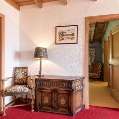 Отель Gloggehus, Chalet комната для гостей фото 2
