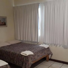 Отель Nueva York Мексика, Гвадалахара - отзывы, цены и фото номеров - забронировать отель Nueva York онлайн комната для гостей фото 3