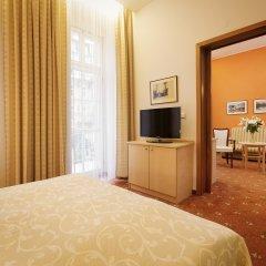 Отель Venus комната для гостей фото 2