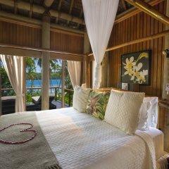 Отель Namale The Fiji Islands Resort & Spa Савусаву комната для гостей фото 3