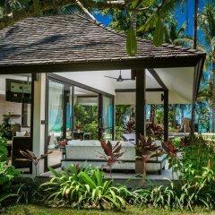 Отель Nikki Beach Resort 5* Вилла с различными типами кроватей фото 21