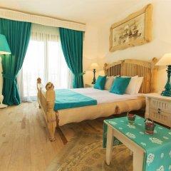Elixir Boutique Hotel Турция, Калкан - отзывы, цены и фото номеров - забронировать отель Elixir Boutique Hotel онлайн комната для гостей фото 3
