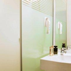 Отель ibis budget Paris Porte de Pantin ванная фото 2