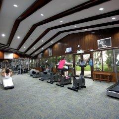 Отель Bayview Beach Resort Малайзия, Пенанг - 6 отзывов об отеле, цены и фото номеров - забронировать отель Bayview Beach Resort онлайн фитнесс-зал фото 2