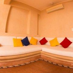 Отель Villa del Pescador комната для гостей фото 3