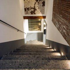 Отель Relais Santa Maria Maggiore Италия, Рим - 1 отзыв об отеле, цены и фото номеров - забронировать отель Relais Santa Maria Maggiore онлайн парковка