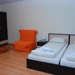 Апартаменты Elit Pamporovo Apartments Студия с различными типами кроватей фото 19