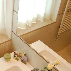 Отель Quirinus Venetia Properties Италия, Лимена - отзывы, цены и фото номеров - забронировать отель Quirinus Venetia Properties онлайн ванная