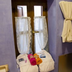 Апартаменты Elafusa Luxury Apartment Родос ванная фото 2