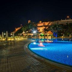 Grand Hotel Excelsior Флориана бассейн фото 3