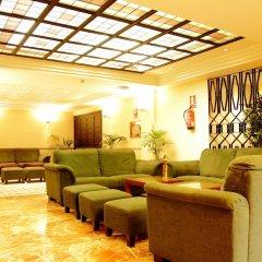 Отель Don Paco Испания, Севилья - 2 отзыва об отеле, цены и фото номеров - забронировать отель Don Paco онлайн интерьер отеля фото 3