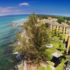 Отель Jewel Paradise Cove Adult Beach Resort & Spa пляж фото 2