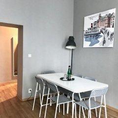 Отель Apartament Stockholm Познань в номере фото 2