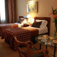 Отель Mayflower Suites в номере