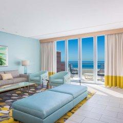Отель Wyndham Grand Clearwater Beach комната для гостей фото 4