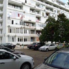 Гостиница Hostel Chemodan в Сочи отзывы, цены и фото номеров - забронировать гостиницу Hostel Chemodan онлайн парковка