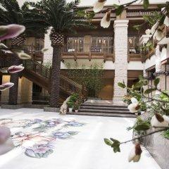 Wuxi Tai Hu Hotel питание фото 2