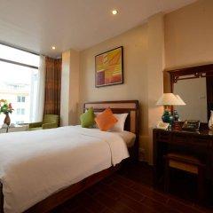 Отель The Artisan Lakeview Hotel Вьетнам, Ханой - 2 отзыва об отеле, цены и фото номеров - забронировать отель The Artisan Lakeview Hotel онлайн комната для гостей фото 4