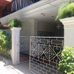Отель Isla Gecko Resort Филиппины, остров Боракай - отзывы, цены и фото номеров - забронировать отель Isla Gecko Resort онлайн балкон
