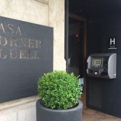 Отель Mercer Casa Torner i Güell интерьер отеля