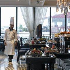 Отель Hanoi La Siesta Central Hotel & Spa Вьетнам, Ханой - отзывы, цены и фото номеров - забронировать отель Hanoi La Siesta Central Hotel & Spa онлайн питание фото 3