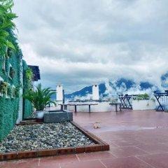 Phuong Nam Mountain View Hotel бассейн фото 2