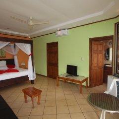 Отель Arenal Tropical Garden Эль-Кастильо комната для гостей фото 5