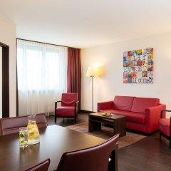 Отель NH Wien City комната для гостей фото 5