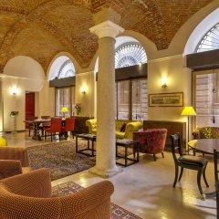Отель Camperio House Suites Милан интерьер отеля