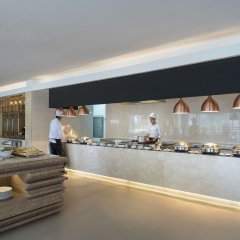 Отель Centra By Centara Phu Pano Resort Krabi Ао Нанг питание