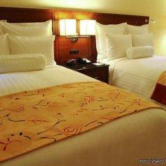 Отель Mexico City Marriott Reforma Hotel Мексика, Мехико - отзывы, цены и фото номеров - забронировать отель Mexico City Marriott Reforma Hotel онлайн комната для гостей фото 3