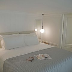 Отель Four Streets Athens Афины комната для гостей фото 3