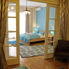 Апартаменты ABT Apartments детские мероприятия фото 2