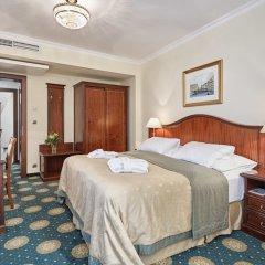 Отель Romance Puškin комната для гостей фото 12