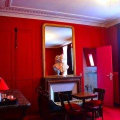 Отель Windsor Home спа фото 4