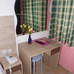 Отель Mirabelle Hotel Греция, Аргасио - отзывы, цены и фото номеров - забронировать отель Mirabelle Hotel онлайн спа фото 2