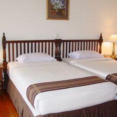 Отель Inle Lake View Resort & Spa комната для гостей