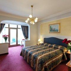 Отель La Residence & Idrokinesis® Италия, Абано-Терме - 1 отзыв об отеле, цены и фото номеров - забронировать отель La Residence & Idrokinesis® онлайн комната для гостей фото 3